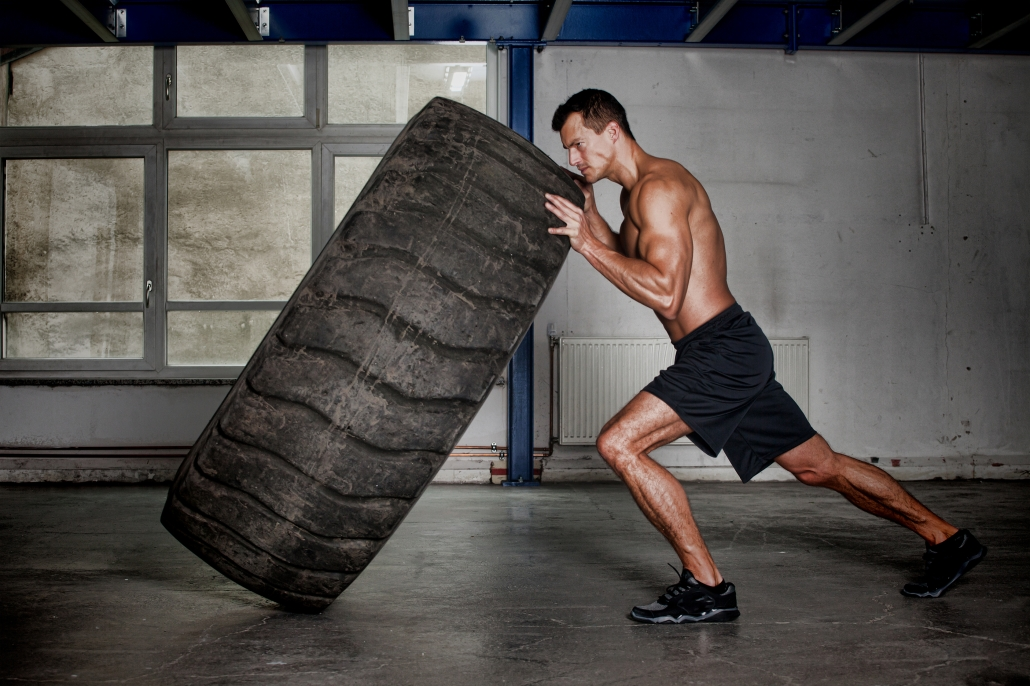 get fit with fundamental moves