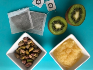 pistachio smoothie ingredients