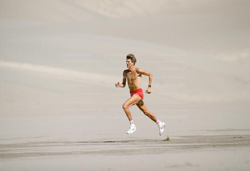 Pat Porter Running