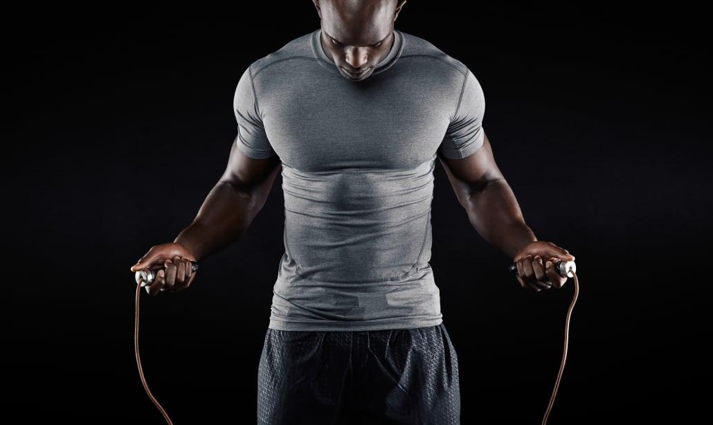 jump rope