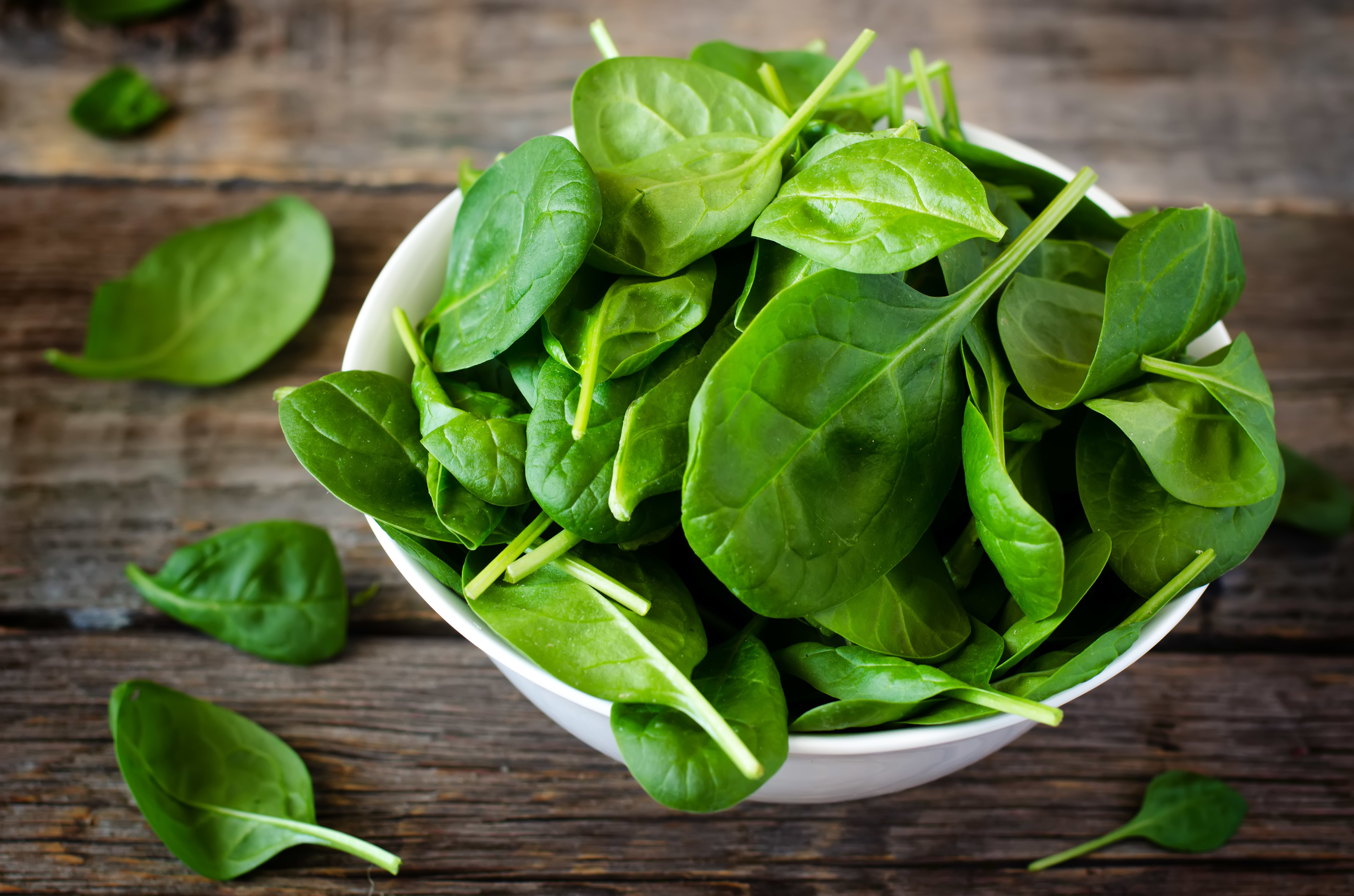 spinach superfoods to eat