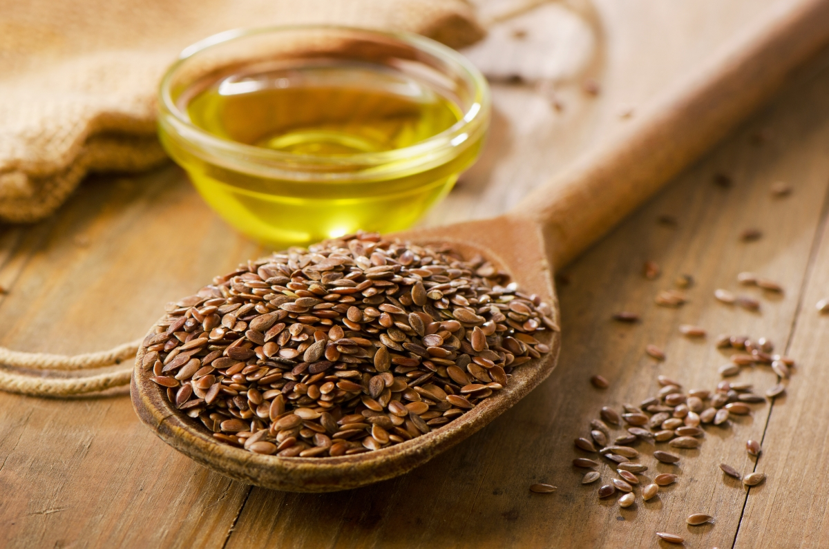 flaxseeds superfoods to eat