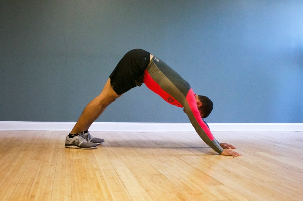 Underrated bodyweight exercises dolphin push-up