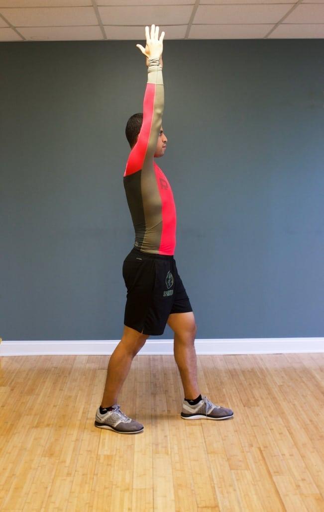 Underrated Bodyweight Exercises: Handstand hop