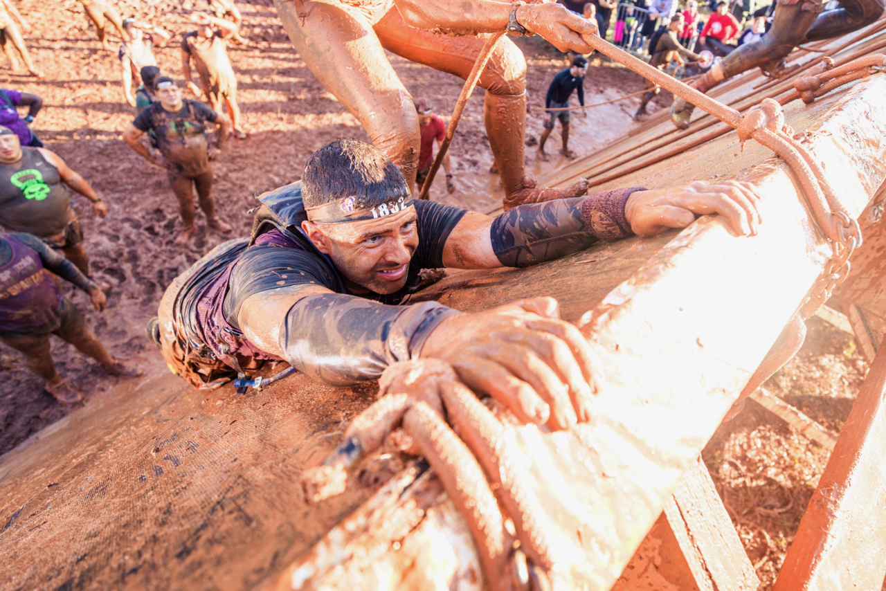 Spartan Race Types beast
