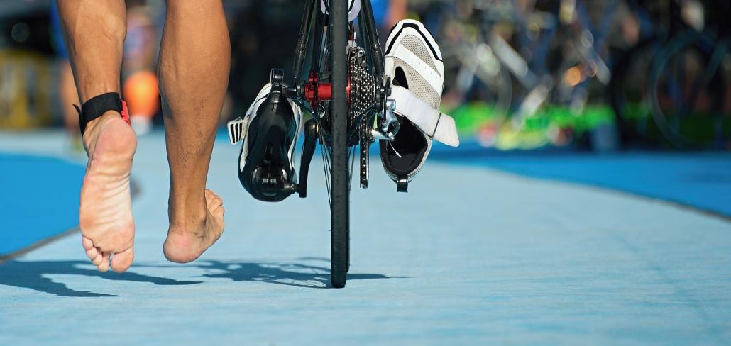 sprint triathlon transition olympic triathlon, cross training for runners