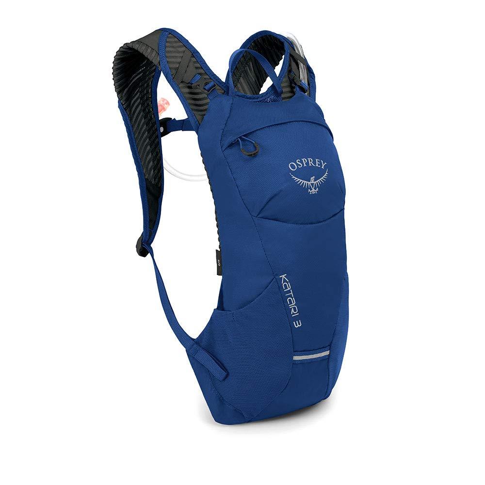 running hydration packs Osprey Katari 3 Hydration Pack