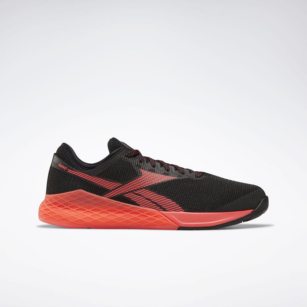 best cross training shoes Reebok Nano 9