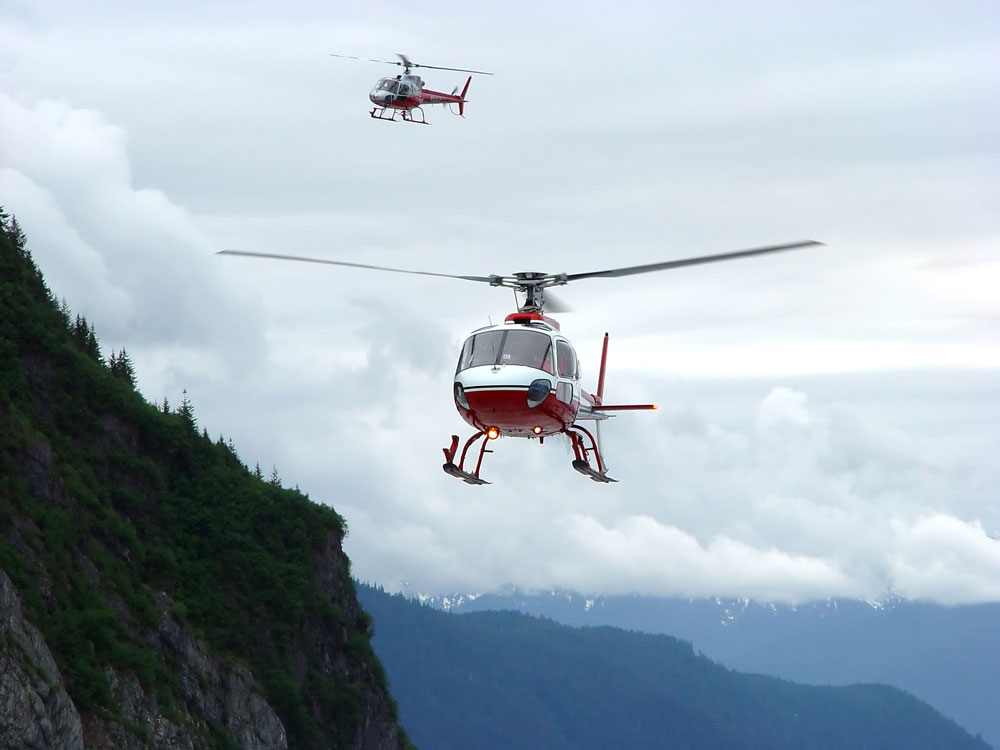 things to do in tahoe helicopter ride