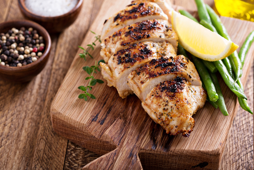 healthy grilling ideas grilled chicken