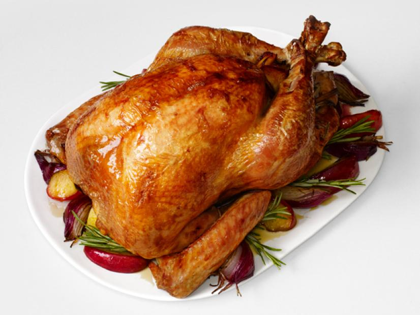 alton brown turkey clean thanksgiving recipes
