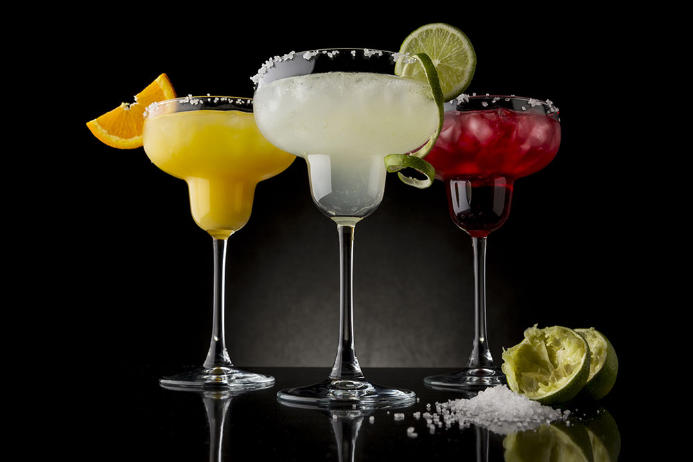 low-calorie alcoholic drinks