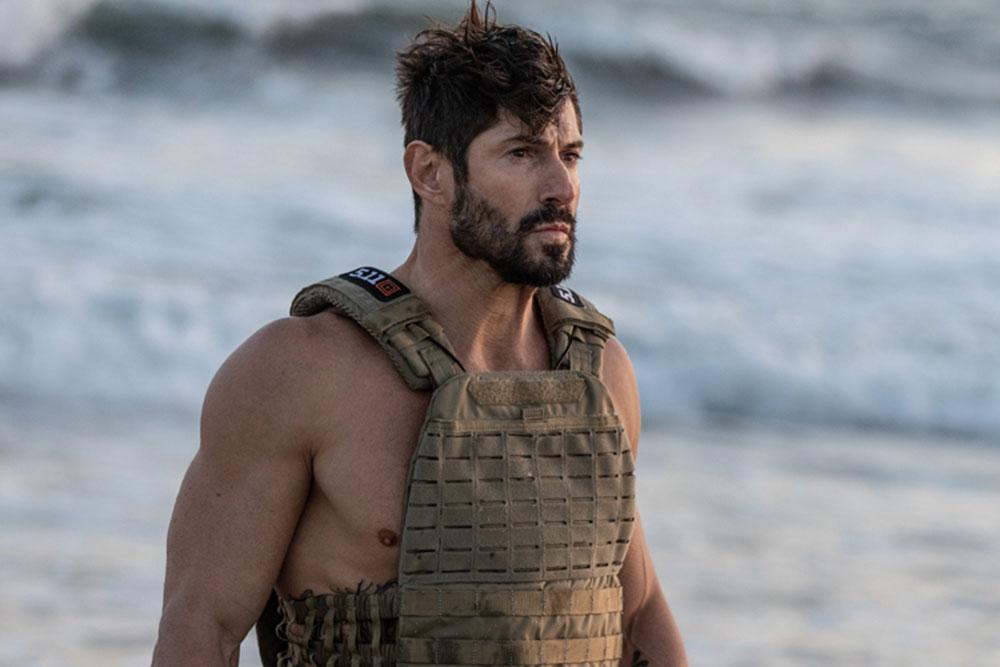 Spartan Marines