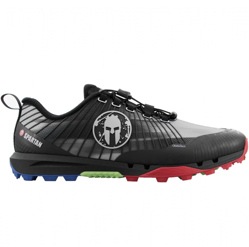 Spartan by Craft RD Pro Trifecta OCR Running Shoe