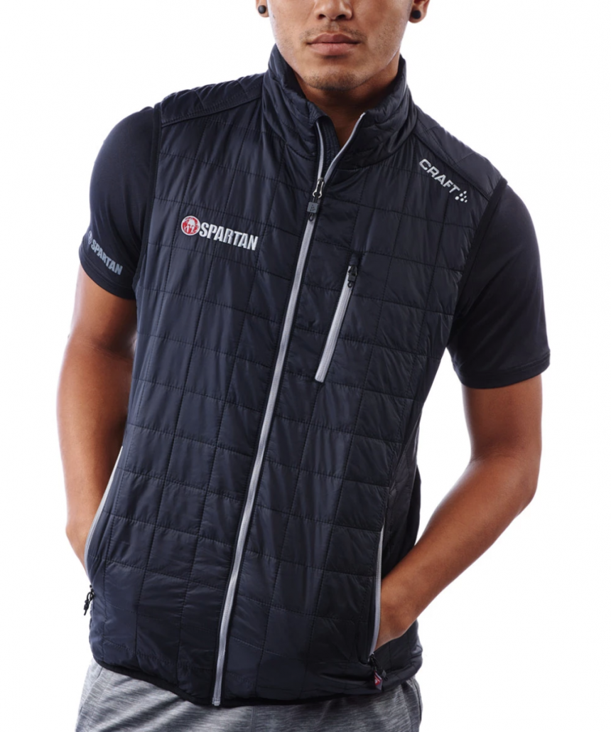 Spartan by Craft Stow Light Vest