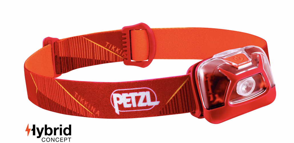Petzl Tikkina Classic Headlamp