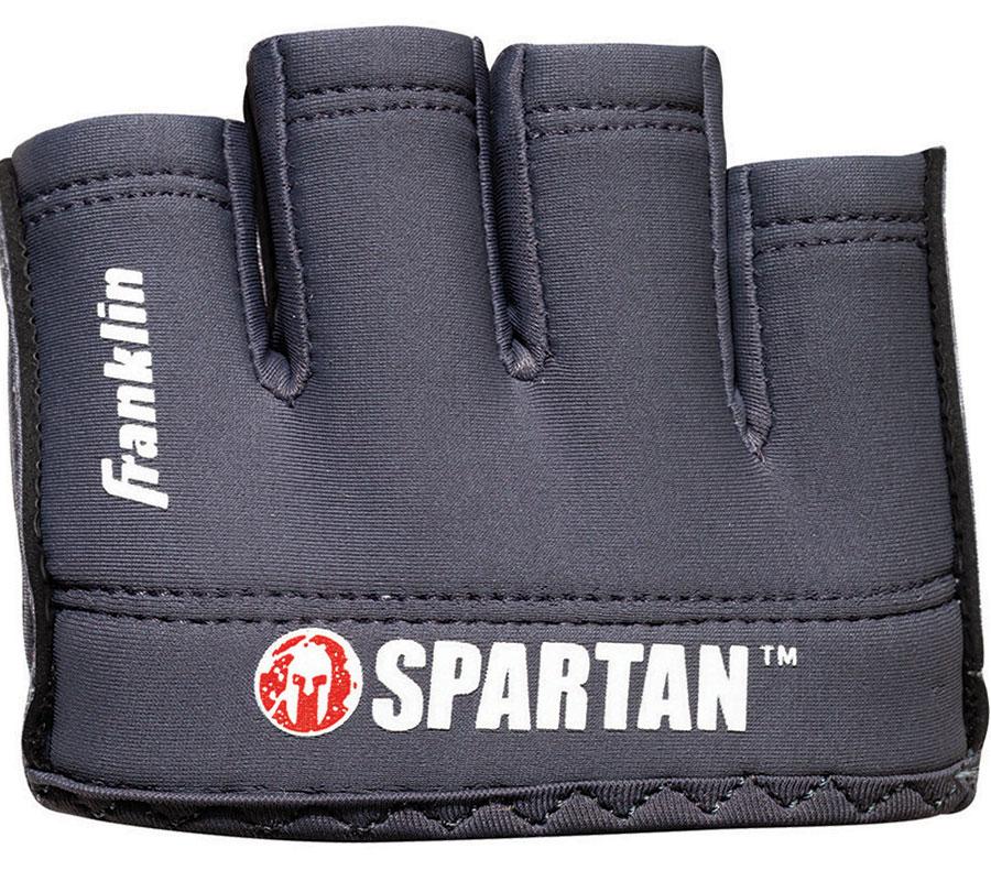 franklin gloves spartan