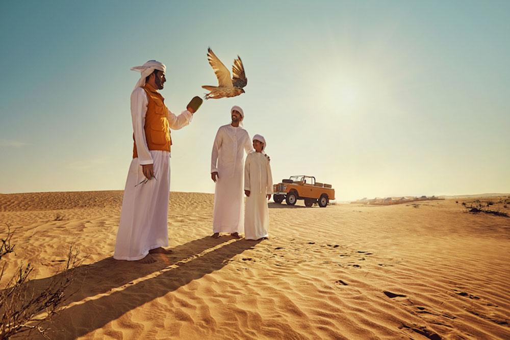 Abu Dhabi Spartan