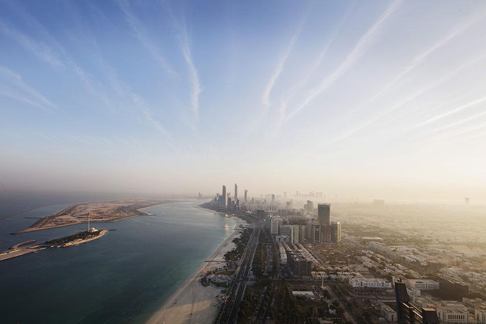 Abu Dhabi Spartan World Championship