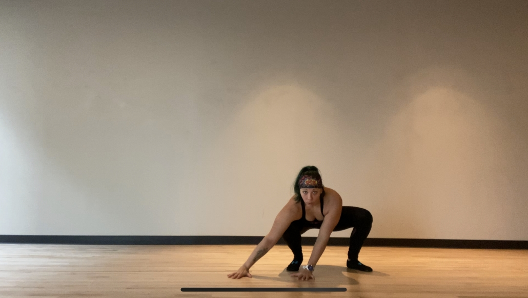 bodyweight exercises lateral ape