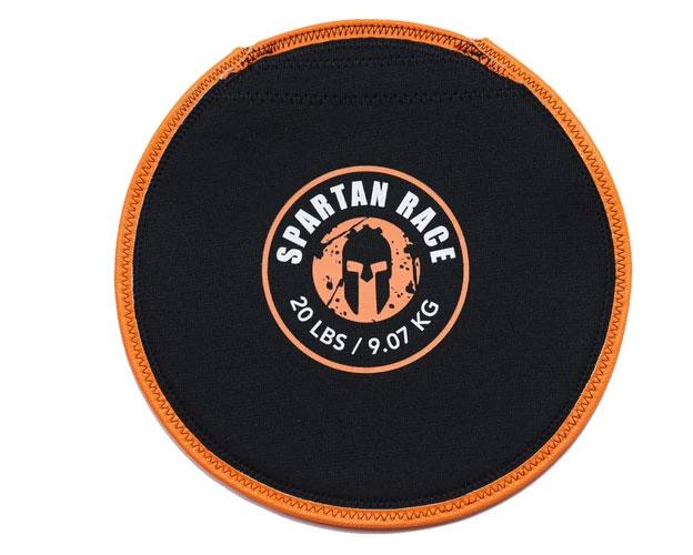spartan pancake sandbag