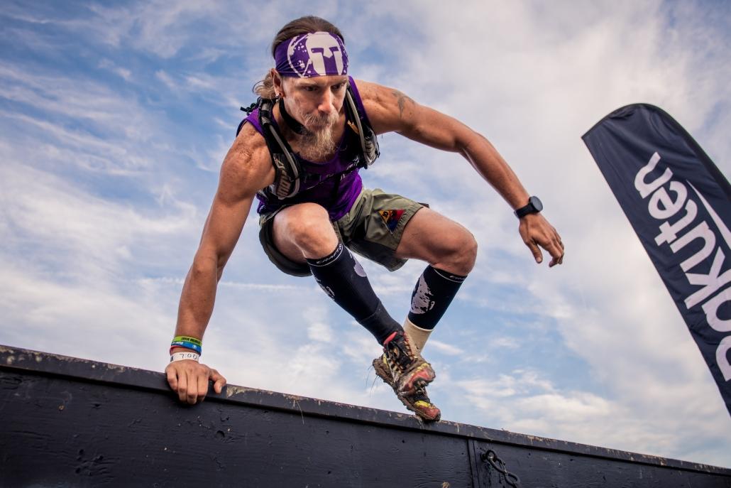 ohio spartan ultra beast sprint