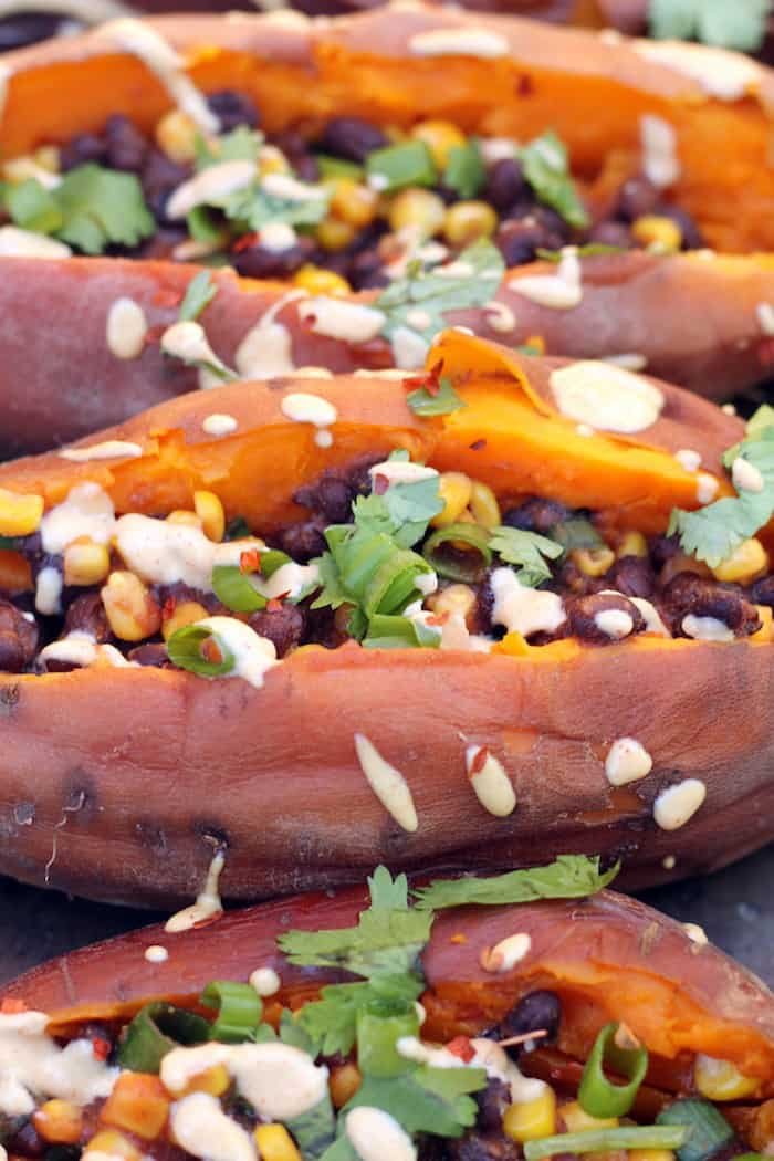 sweet potato heart-healthy slow cooker recipes