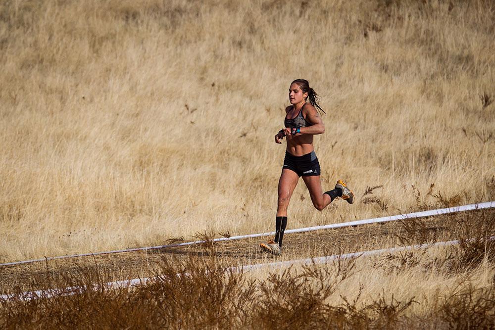 Influential Women in Spartan Race